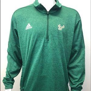University of South Florida Bulls Adidas Jacket 2X